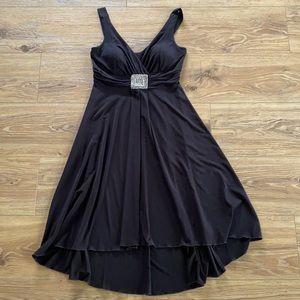 ❄️ Enfocus Studios Black Dress ❄️